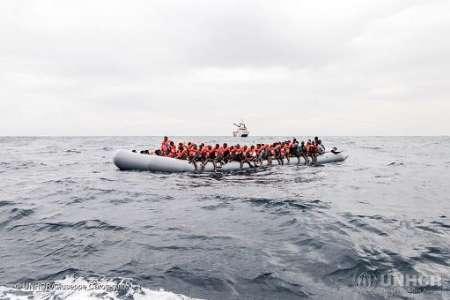 ورود حدود سه هزار پناهجو به ایتالیا