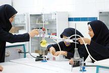 هشت هسته پژوهشی در دانشگاه آزاد اردستان فعال است