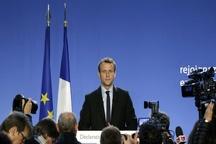 رئیسجمهور فرانسه: با آمریکا بر سر حفظ برجام به توافق رسیدیم