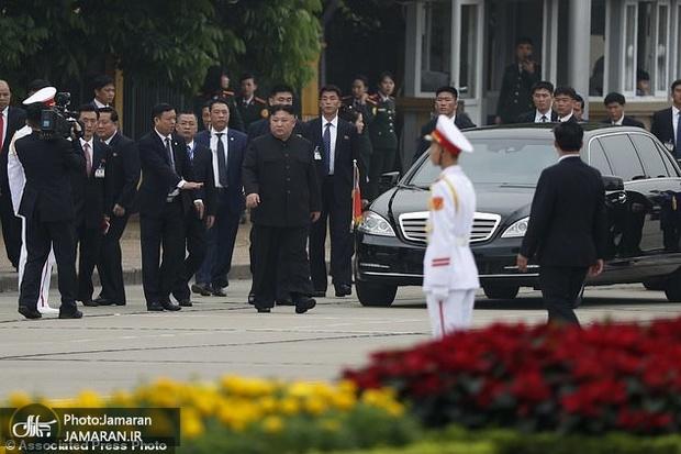 کره شمالی با خرید خودروهای لوکس تحریم ها را زیر پا می گذارد