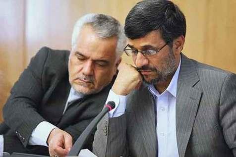 احمدی نژاد به زودی در تلویزیون؟!