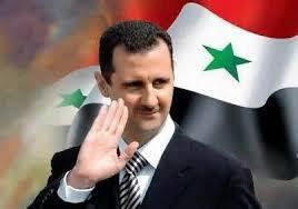 بشار اسد به فکر خروج از دمشق