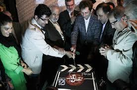 همه نقش های «بابک زنجانی» در سینما