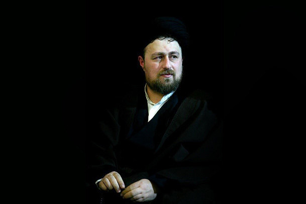 پیام تسلیت یادگار امام راحل به آیت الله موسوی خویینی ها