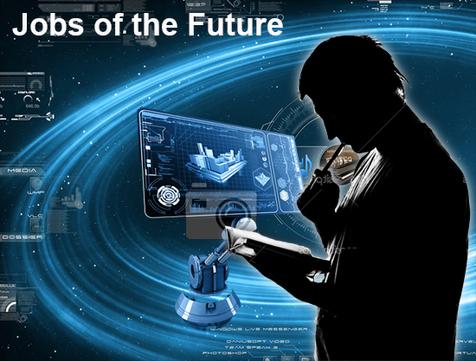 مشاغل پر طرفدار آینده
