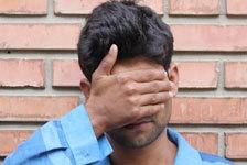 قاتل معلم بروجردی: آقای خشخاشی بی گناه بود