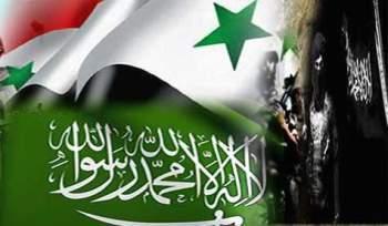 دخالت زمینی ترکیه و عربستان و خطوط قرمز سوریه