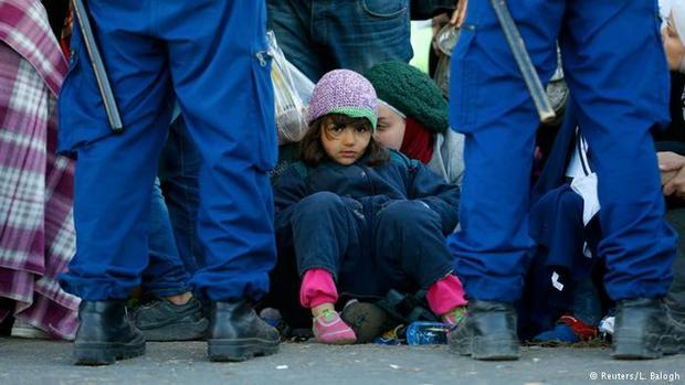 ریشه بحران پناه جویان در اروپا چیست؟