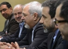 به احترام زحمات دکتر ظریف و یارانش در مذاکرات