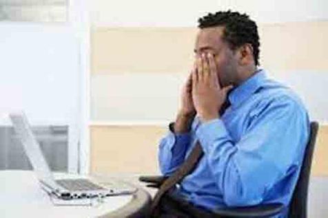 چرا بعضی از افراد همیشه خسته اند؟