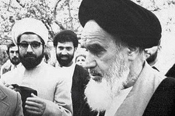 خاطره حسن روحانی از ملاقات با امام خمینی در نوفل لوشاتو
