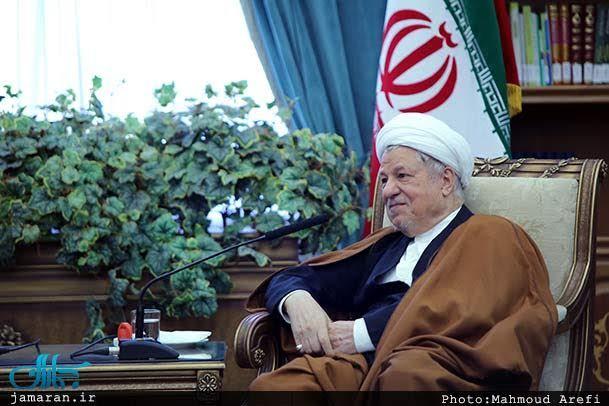 آیت الله هاشمی رفسنجانی: نتیجه آموزش های متعصبانه و منحرف، اختلافات خونین است