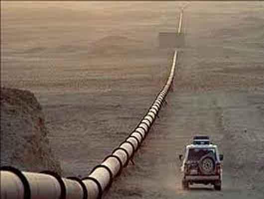 واردات گاز اتحادیه اروپا به توافق هسته ای وابسته است
