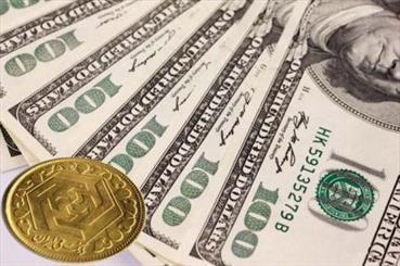 قیمت سکه و ارز روز چهارشنبه + جدول