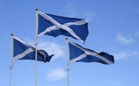 استقلال طلبان اسکاتلند برای جدایی از بریتانیا هنوز تلاش می کنند