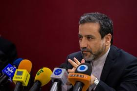 سخت ترین بخش مذاکرات از زبان عراقچی
