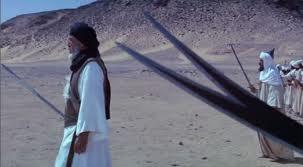 نه شما سپاه رسول الله هستید، نه مردم مشرکان قریش!