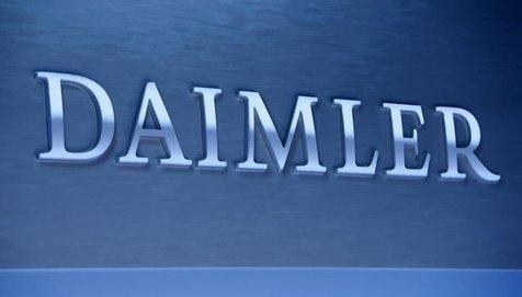 سرمایهگذاری۱۰ میلیارد یورویی دایملر در خودروهای برقی