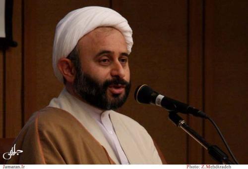 حجت الاسلام نقویان: امام در صحنه بود و  بانو ثقفی، همچون کارگردانی بزرگ پشت سر امام حضور داشت