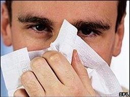 هشدار وزارت بهداشت درباره شیوع آنفلوانزای شدید H3N2