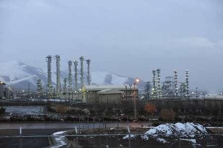 وال استریت جورنال: آمریکا از ایران آب سنگین خریداری می کند