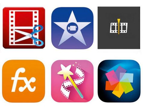 گزارش جی پلاس: معرفی بهترین اپلیکیشن های اندرویدی برای ویرایش ویدئو و کلیپ