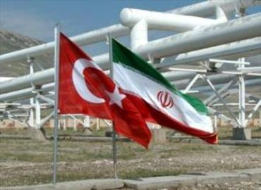 صادرات گاز ایران به ترکیه از سر گرفته شد