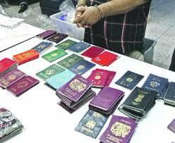 جعل 100 هزار گذرنامه در ترکیه برای اعزام تروریست