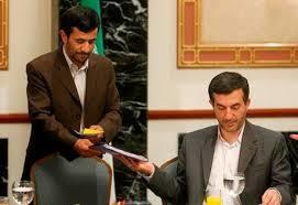 گزارش آسوشیتدپرس از بازگشت احمدی نژاد