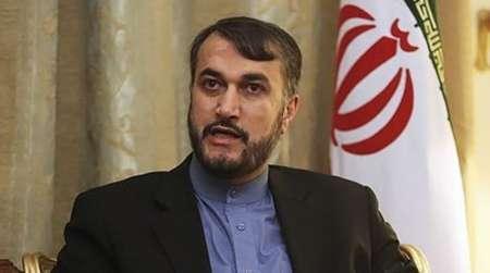 امیرعبداللهیان: تهران هیچ دخالتی در امور بحرین ندارد