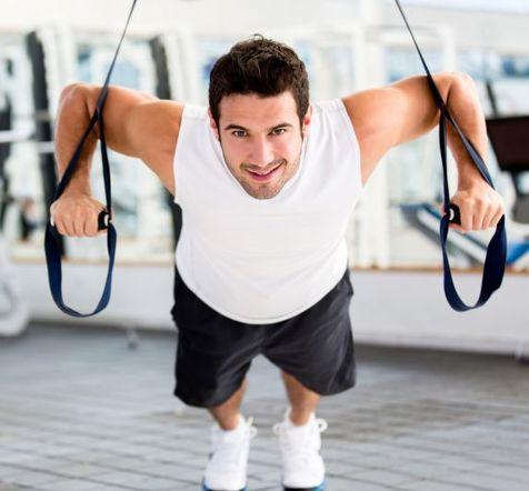 چگونه انگیزه خود را برای ورزش کردن حفظ کنیم؟