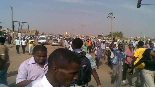 پایان ماه عسل مخالفان و ارتش سودان و آغاز عصیان مدنی
