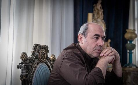 کمال تبریزی: انتخاب امروزم برای گفتن از ۸سال قبل فیلم طنز است