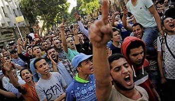 آیا انقلاب 25 ژانویه تکرار می شود؟
