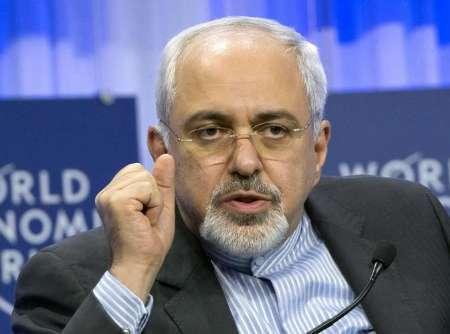 ظریف: مجلس ایران مصوبه احتمالی کنگره آمریکا را مقابله به مثل می کند