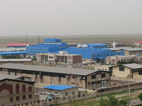 واگذاری کارگاههای صنعتی در تهران