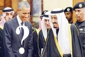 دارایی های عربستان در آمریکا چقدر است؟