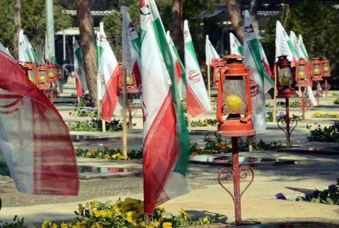 پنجشنبه آخر سال است و یاد شهیدان