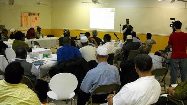 کنفرانس مسلمانان امریکا خواستارمشارکت بیشتردرجامعه شد