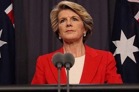 وزیر امور خارجه استرالیا به تهران می آید