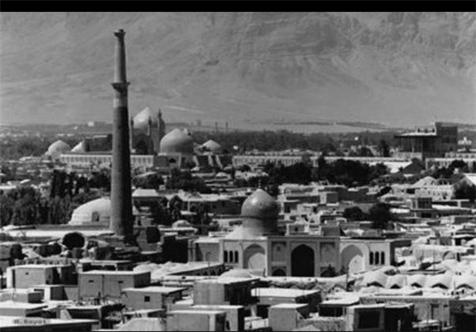 نقاط دیدنی ایران در ۳۸ سال گذشته+ تصویر