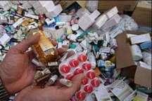 یکهزار قلم داروی غیرمجاز و یکهزار لیتر سوخت قاچاق در سلماس کشف شد