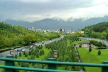 محیط زیست سرمایه دوم شهر تبریز است