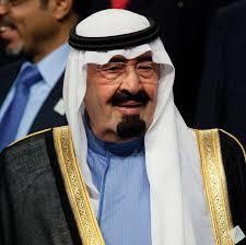 چه کسی در عربستان تصمیمات بزرگ می گیرد؟
