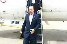وزیر ورزش و جوانان از شهرهای جنوبی کرمان دیدن می کند