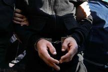 دادستان قلابی در کرمانشاه به دام افتاد