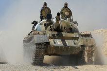 روسیه درخواست آمریکا برای خروج نیروهای ایرانی از سوریه را غیرقانونی دانست