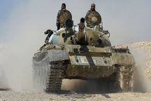 آمادگی ارتش سوریه برای حمله به استان«ادلب» و سراسیمگی گروه های مسلح