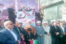 مدیرکل کمیته امداد گلستان: امنیت حاکم بر ایران در دنیا کم نظیر است