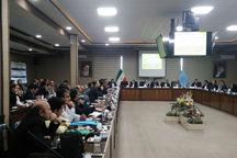 کنفرانس بینالمللیکشاورزی ارگانیک و مرسوم در اردبیل آغاز شد